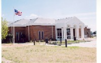 Currituck Judicial Center